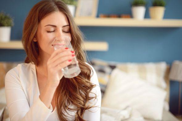 Abnehmen: Dieser eine Fehler beim Trinken macht dick