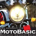 バイク動画 MotoBasic